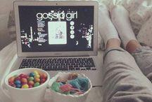 | Xoxo, Gossip Girl |