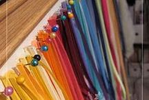 How to store Quilling Paper / Keep your quilling paper neat and organized!