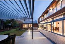 Fendalton Hideaway House / 2011 Multi Award Winning House by Mark Prosser Builders
