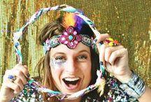 Vitamine Blij - festival dress up costumes / Creatieve festival pakjes, kostuums, verkleedkleding, feest, verkleden, dress up, suit, Vitamine Blij festival concepts. www.facebook.com/vitamineblij , www.vitamineblij.nl