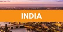 India Travel / All about traveling India