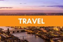 General Travel / All about travel in general eg, packing tips, trip ideas, and much more