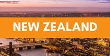 New Zealand General - Home / I am lucky to call New Zealand home. Here you will find things all my home country.
