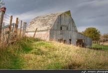 Classic Barns