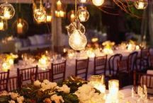 The Wedding Plan / Romantic, elegant, sophisticated, french-inspired, soft & sweet