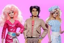 Dolls! Dolls! Dolls! / NYC Metro Fandom (formerly Suburban Fandom) the best guide for fandom in the NYC Tri-State. Brought to you by Found in Yonkers http://yonkersfun.com  / by NYC Metro Fandom