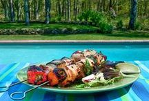 Seafood Wonders / Delish and Gorgeous Seafood Meals! / by Chelsea M. | Fashion Blog | Food Blog