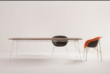 eus / when a table defies gravity | designed by Paola Navone