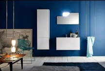 eumenes + Cerasa / An innovative partnership with Cerasa, leading brand in Bath furnishings, in order to create an unexpected and original atmosphere