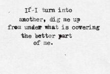 Quotes / by Amanda
