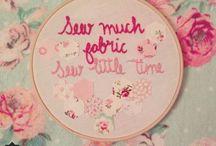 Crafts, tips, & ideas / Like the Beastie Boys said, She's crafty... / by Savannah Lee