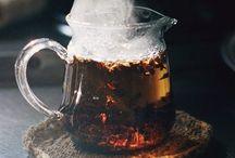 TEA.....