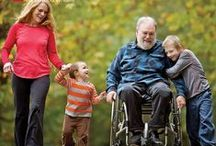 Everyday Tips for Wheelchair Users / Practical solutions for health, home, garden and more / by New Mobility