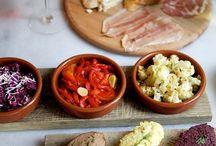 Les astuces pour l'apéritif : toasts, tapas etc / Des idées pour préparer des apéritifs originaux