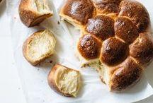 Bread & Muffins / Beautiful bread and muffin recipes