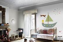Little Boys Bedrooms