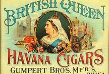 Antique Advertising *