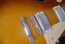 Guitar toys