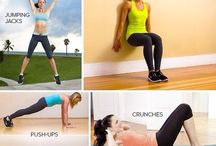 Health 'n fitness / Workouts, clothes, health, motivation and more...