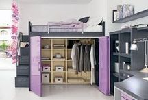 Smart Space / furniture for small places - interior design