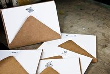 Paperie / Fun, chic paper goods, stationary, journals and more.  / by Shayna Schachtman