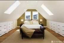 Angled Ceiling Solutions