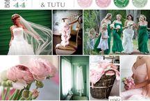 Vert rose or...