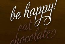 Postres, chocolate, café.....