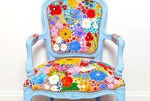 Fauteuils / Fauteuils chairs