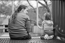 Parenting Tips & Inspirations