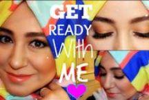 MissHilirious Hijab Tutorials / MissHilirious Hijab Tutorial Youtube Channel videos