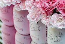 La vida en rosa con crema y otros tintes