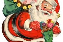 CHRISTMAS / WINTER HOLIDAYS