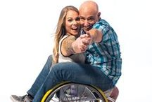 Sex, Wheels & Relationships / Wheelchair users and intimacy / by New Mobility