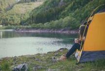 Camping / Ideas, Locations, Gear, etc.