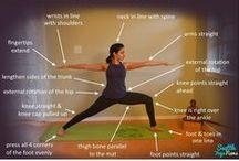 yoga og træning
