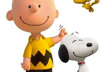 Charly, Snoopy & amigos!