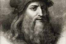 Unknown Leonardo da Vinci