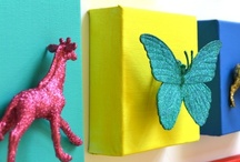 Crafts For Me / Craft ideas I'd like to try sometime - crafting ideas for adults