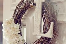 Wedding / by Carolyn W. LeBlanc