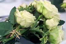 Bouquets / by Christian Grey Weddings