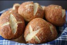Homemade Bread / Homemade bread ideas & recipes to try