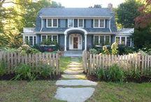 house :) / by Carolyn W. LeBlanc