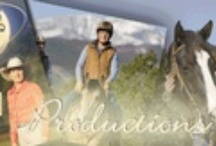 Horse Master  / Photos and info about the RFD-TV show and the shoot locales.