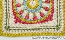 Crochet To do List! / Amazing crochet and patterns