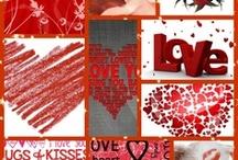 Valentine's Day / by Meg .