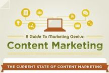 Content Marketing / A board for everything Content Marketing related.