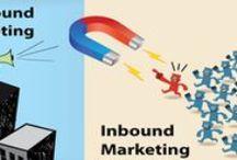 Inbound Marketing / A board for everything Inbound Marketing related.