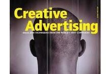 Creative Advertising / A board for everything Advertising and Brand Promotion related.