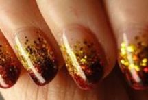 Ah-Mazing Nails... / Funky and Fashionable Fingertips